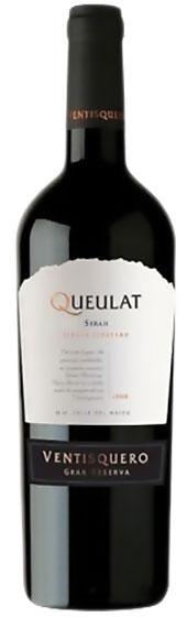 Вино Ventisquero Queulat Gran Reserva Shiraz, 2009