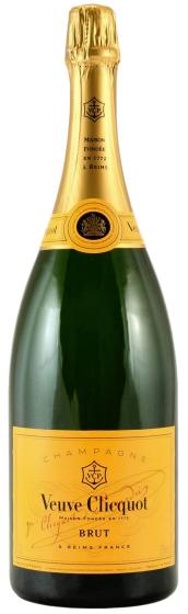 Шампанское Veuve Clicquot Brut 1.5