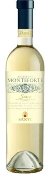 Santi Vigneti Di Monteforte Soave Classico DOC, 2011 фото