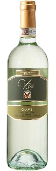 2016 Volpi Gavi di Gavi фото