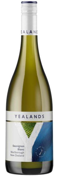 Yealands Sauvignon Blanc Marlborough фото