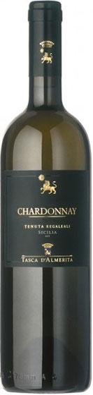 2008 Tasca d'Almerita Regaleali Chardonnay Contea di Sclafani фото