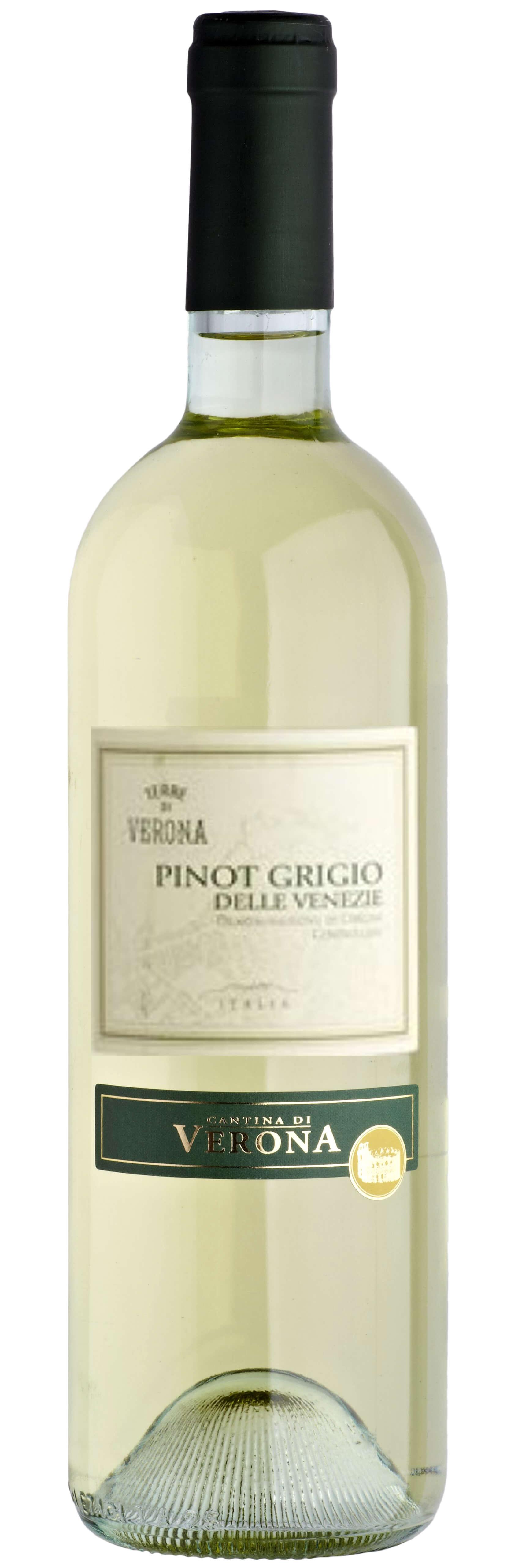 Terre di Verona Pinot Grigio delle Venezie фото