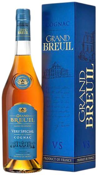 Grand Breuil VS фото