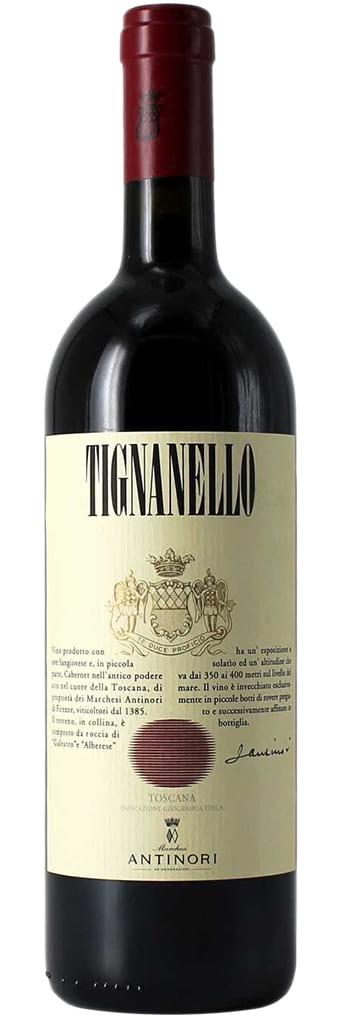2009 Tignanello Toscana фото