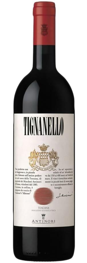 2017 Tignanello Toscana фото