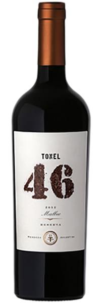 Bodega Los Toneles Tonel 46 Malbec Reserve фото