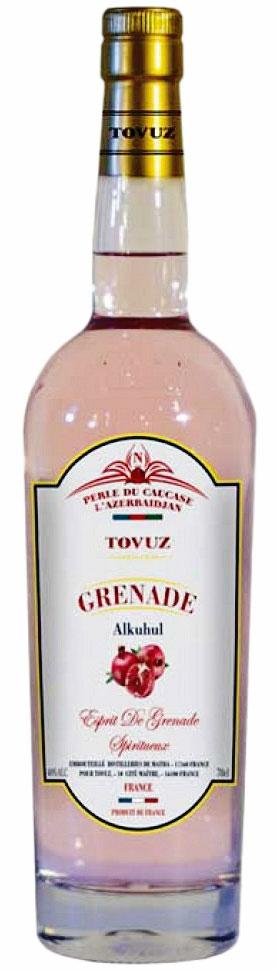 Tovuz Grenade фото