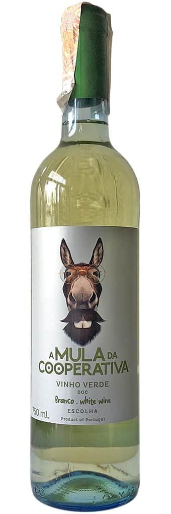 Vercoope Vinho Verde Branco фото