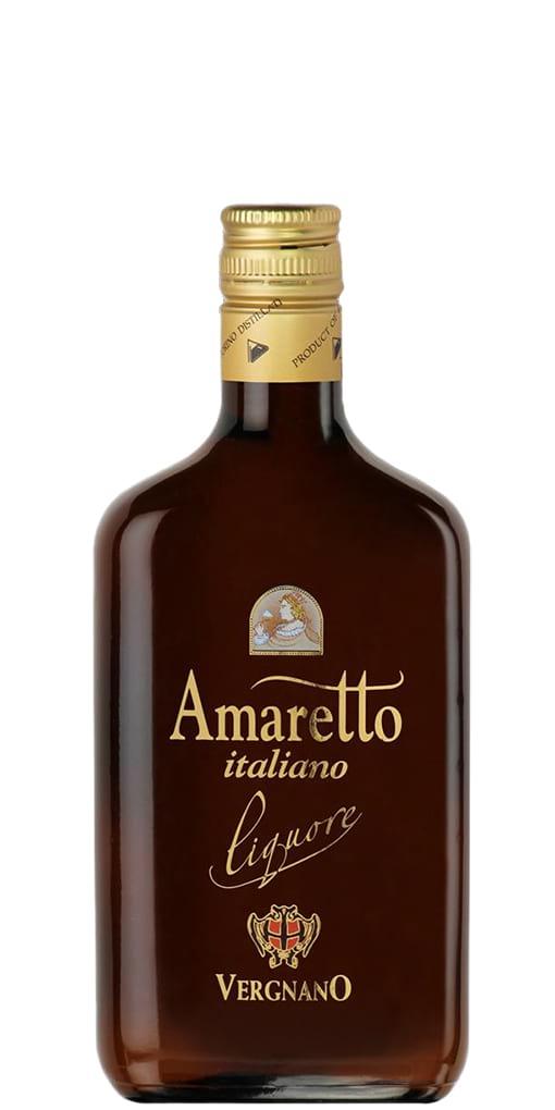 Vergnano de Lux Amaretto Italiano фото