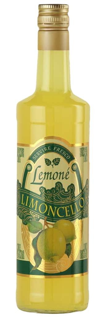 Vergnano de Lux Limoncello Lemone фото