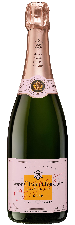 Veuve Clicquot Rose Brut фото