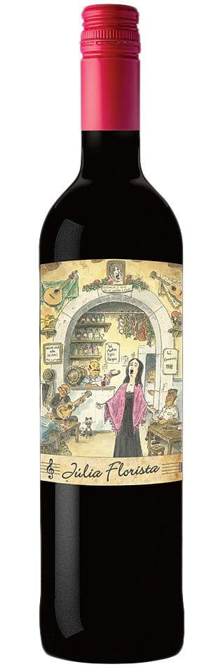 Vidigal Wines Florista Tinto фото