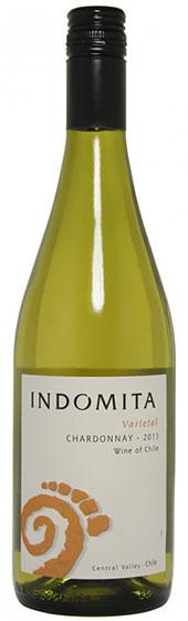 2013 Indomita Chardonnay фото