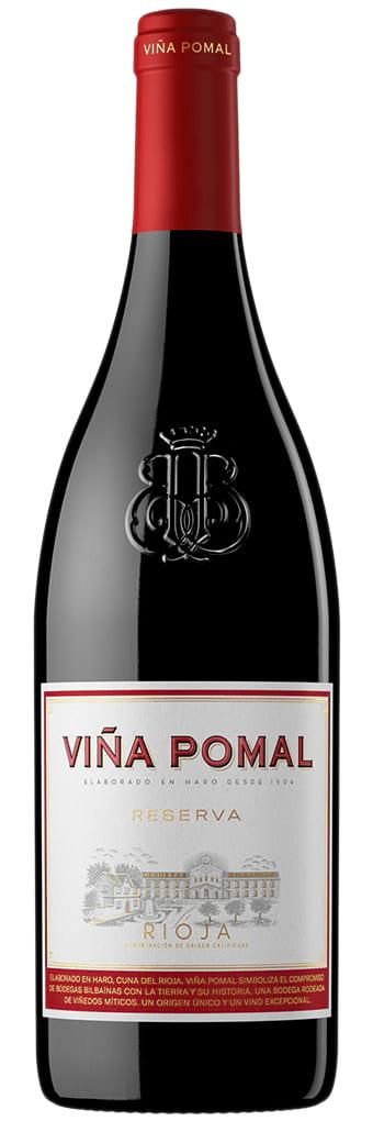 2014 Vina Pomal Tempranillo 1.5 liter фото