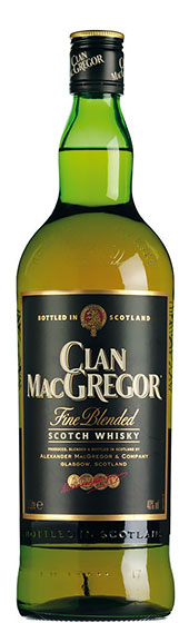 Clan MacGregor 3 Years Old фото