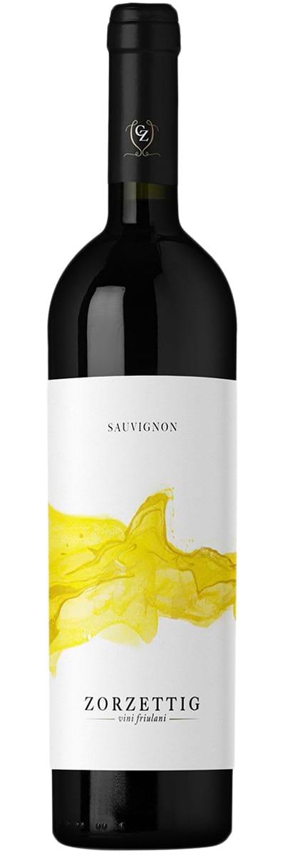 2018 Zorzettig Sauvignon Blanc фото
